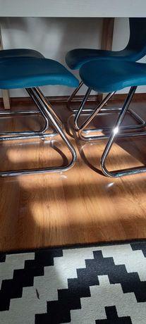 Krzesla BRW 4szt za 220zl