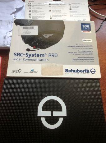 Zestaw komunikacyjny SRC-System Pro Cardo