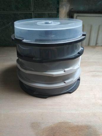 Pudełka na płyty CD / DVD