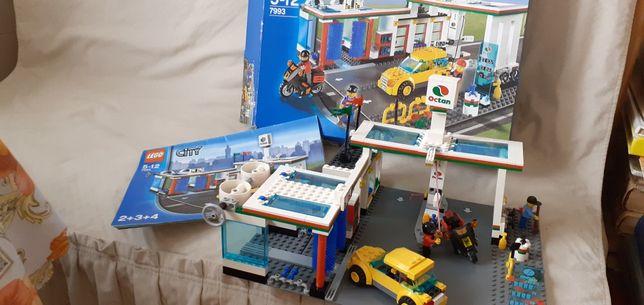 Продам набор Lego city на 5-12 лет оригинал