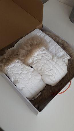 Winter kit зимник stokke