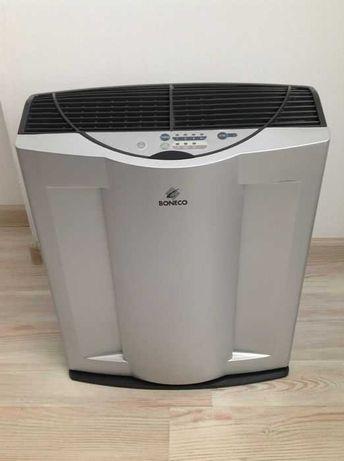 Воздухоочиститель + ионизатор BONECO