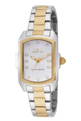 Наручные женские часы от Invicta. Серия Lupah. Модель 16285. Оригинал