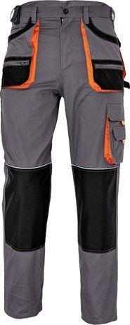 spodnie robocze FF carl BE-01-003 do pasa brutto