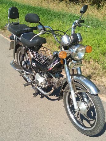 Продаётся мотоцыкла Spark 110