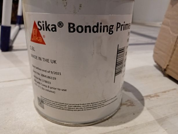 Sika Bonding Primer 1l