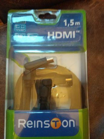 Przewód HDMI 1,5 m