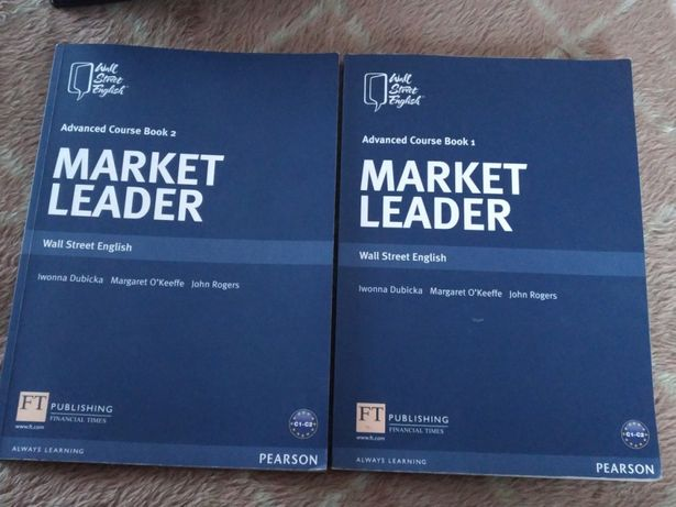 Livros Market Leader Advanced