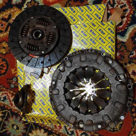 Зчеплення Fiat Doblo 1.3 Myltijet