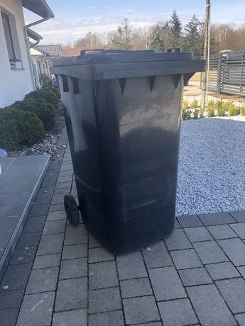 Pojemnik na odpady, kontener