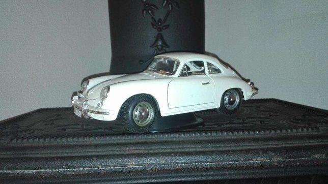 Miniatura Porsche 356 B