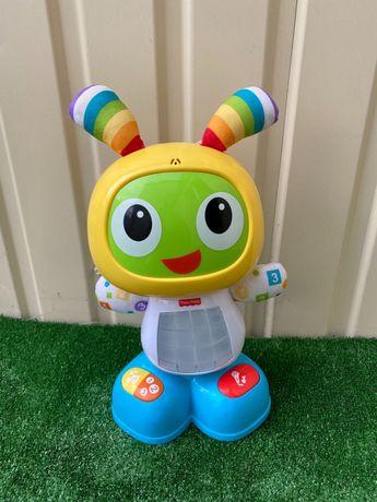 Интерактивний робот Би бо