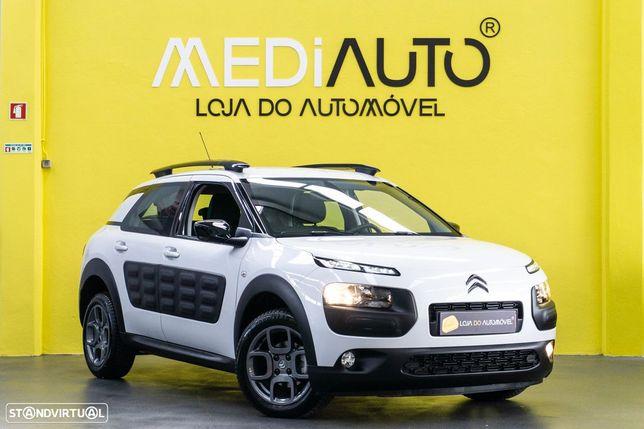 Citroën C4 Cactus 1.6 BLUEHDI 100 Cv BUSINESS GPS