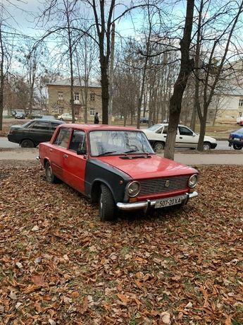 Продам ВАЗ 2101 1.2 1978