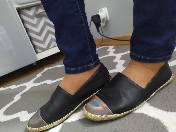 Buty damskie ,dziewczęce rozmiar 36