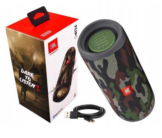Oryginalny głośnik JBL FLIP 5 IPX7 Moro