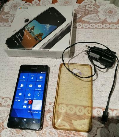 Microsoft Lumia 650 + gratisy