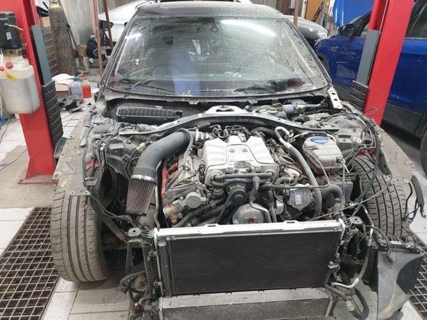 Продам голову ГБЦ на Audi а6 3.0 Tfsi