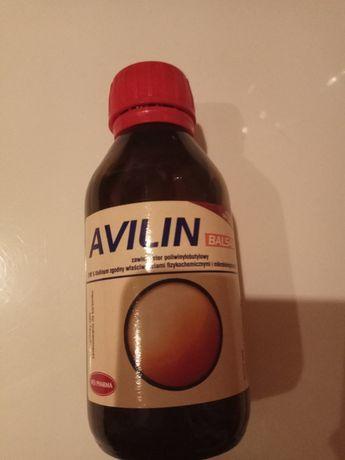 Avilin balsam szostakowskiego