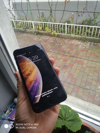 Iphone 7 32gb, Стан ідеал! Повний копмлект!