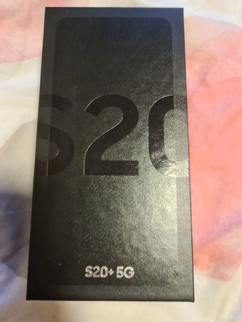 Samsung Galaxy S20+5G 12/128