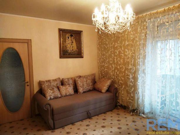 2-комнатная квартира на Ришельевской