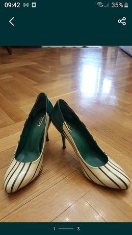 Обувь 37р туфли кожа
