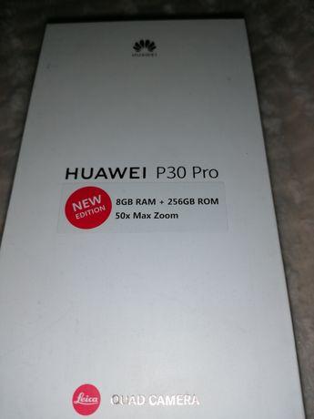 Huawei p30 pro 8/256 black