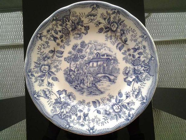 Prato IRONSTONE TABLEWARE Itália - porcelana