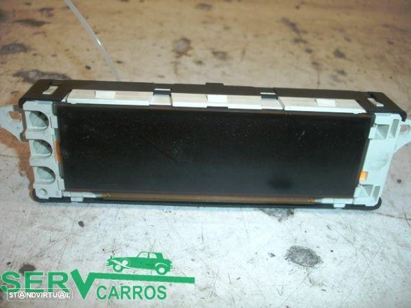 Display Rádio Peugeot 308 I (4A_, 4C_)