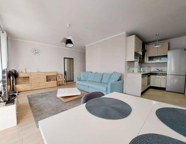 Mieszkanie na wakacje w Świnoujściu dla 6 osób