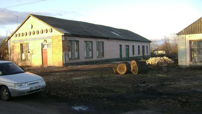 приміщення Будівля Ділянка під будівництво Кирпич Б/у