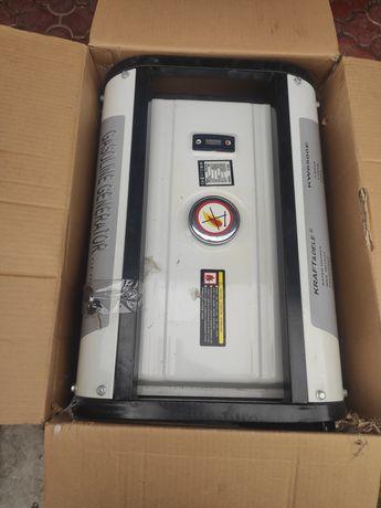 Генератор бензиновый kw6500e