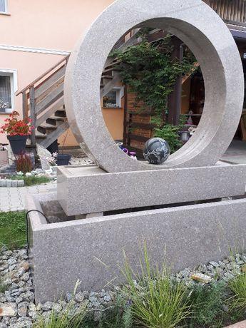 Fontanna Granitowa
