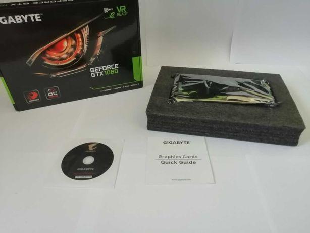 (zarezerwowane) Karta Graficzna Gigabyte GeForce GTX 1060 3GB