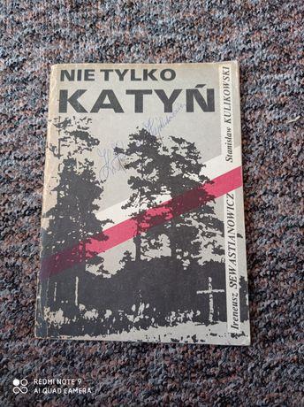 Nie tylko Katyń Kulikowski