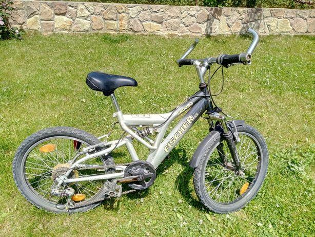 Велосипед американський 20.