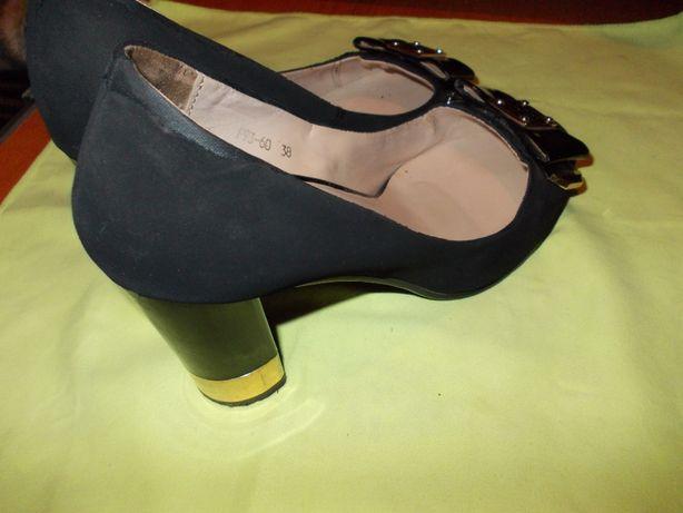 Жіночі туфлі Lino Morano