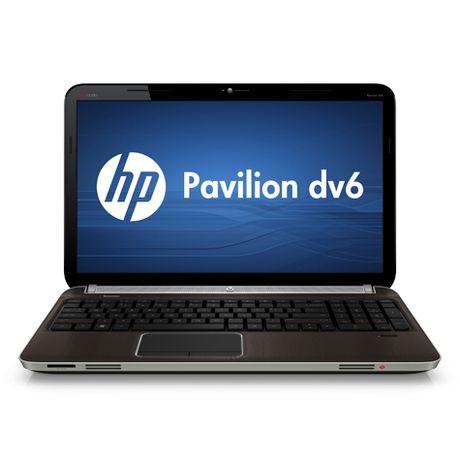 HP Pavilion dv6-6110us (Ноутбук)