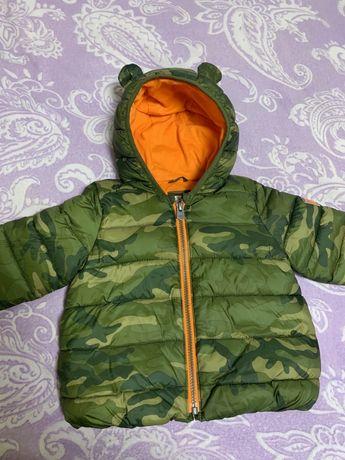 Демисезонная фирменная курточка GAP