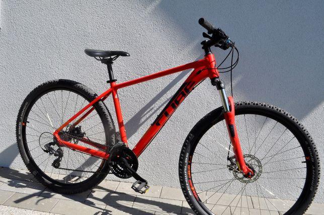 rower cube aim hpa koła 29 rama 19 cali m/l