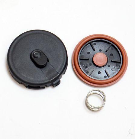 Клапан вентиляции картерных газов BMW N46 11127555212 Мембрана КВКГ
