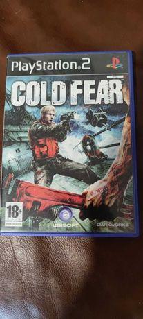 Cold Fear para a PS2