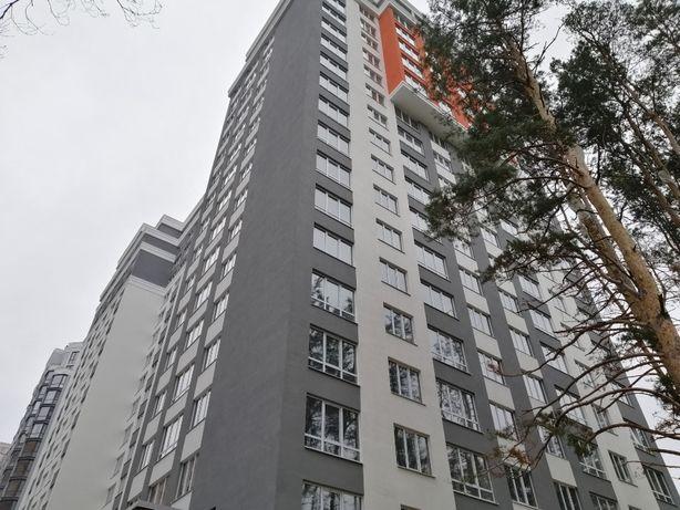 Продам однокомнатную квартиру в доме на выходе! Квартира в Ирпене!