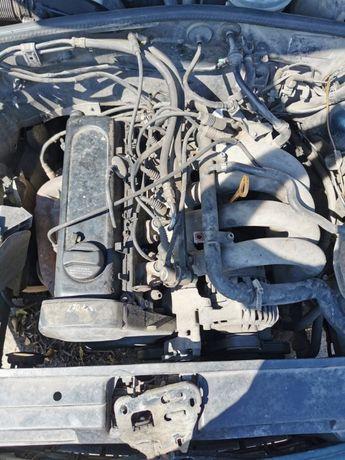 Silnik Audi A4 B5 1.6B