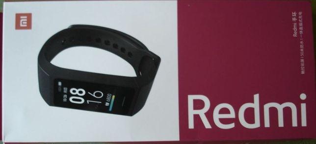 Фитнес-браслет Xiaomi Redmi Band Mi Band 4C. Оригинал.