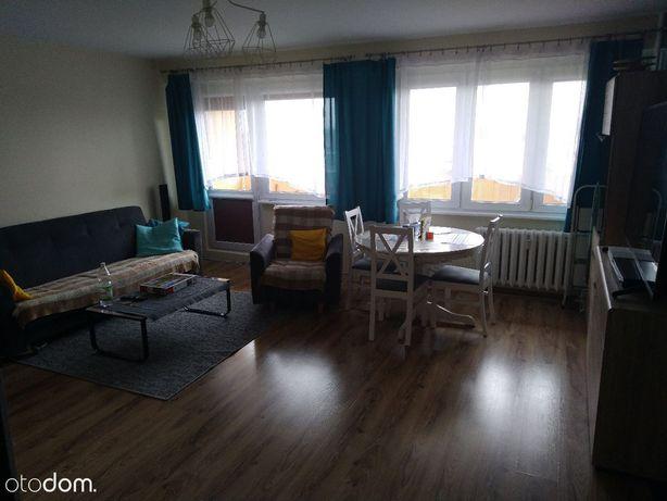 Mieszkanie 3 pokoje 60,66m2