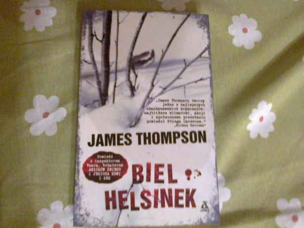 Biel Helsinek - James Thompson