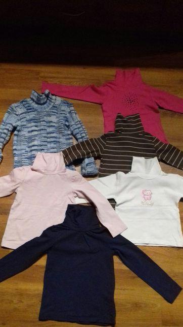 Golfik, golf dla dziewczynki 104,110,116