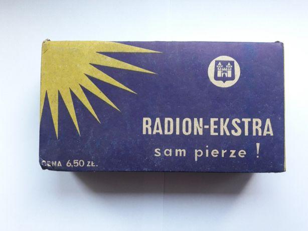 Proszek Rodion-Ekstra- oryginalny pomysł na prezent